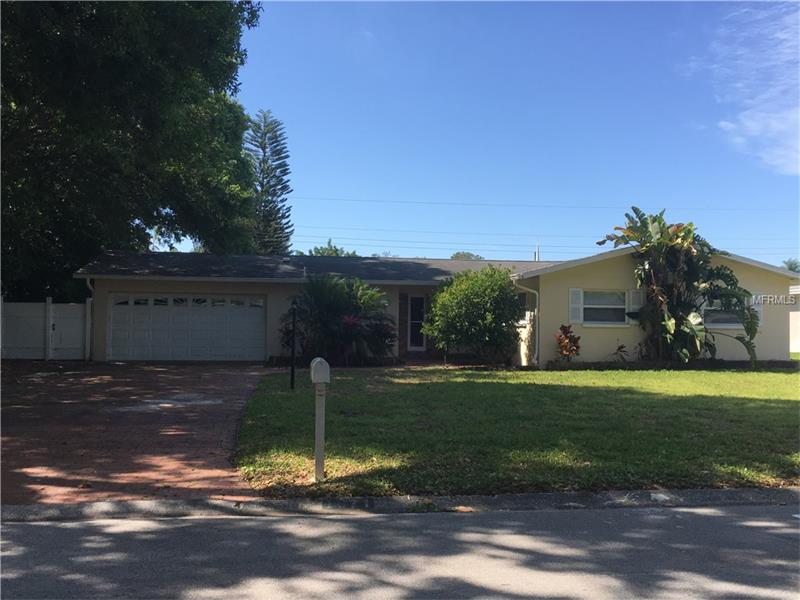 1671 FRUITWOOD DR, CLEARWATER, FL 33756