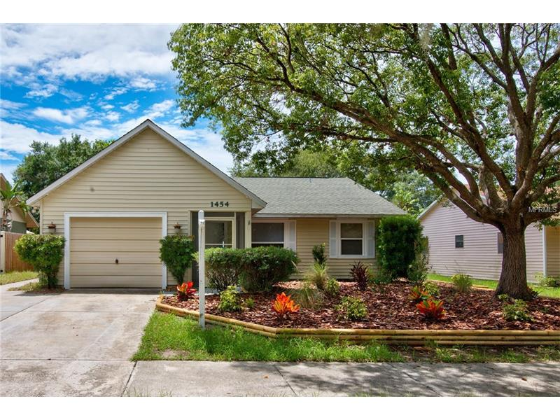 1454 COLUMBIA AVE, PALM HARBOR, FL 34683