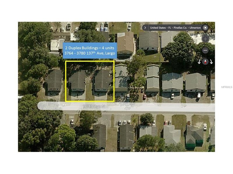 3764 – 3780 137TH AVE, LARGO, FL 33771