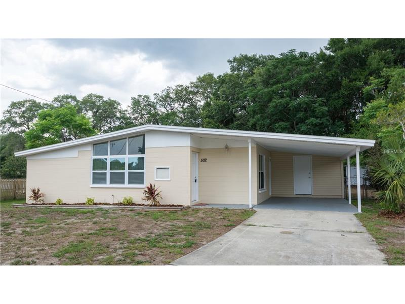 502 N EVERINA CIR, BRANDON, FL 33510