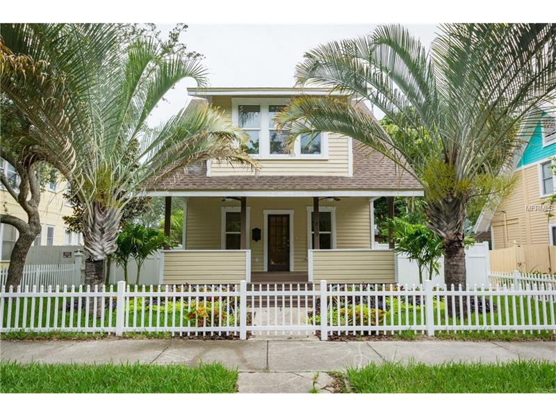859 9TH AVE S, ST PETERSBURG, FL 33701