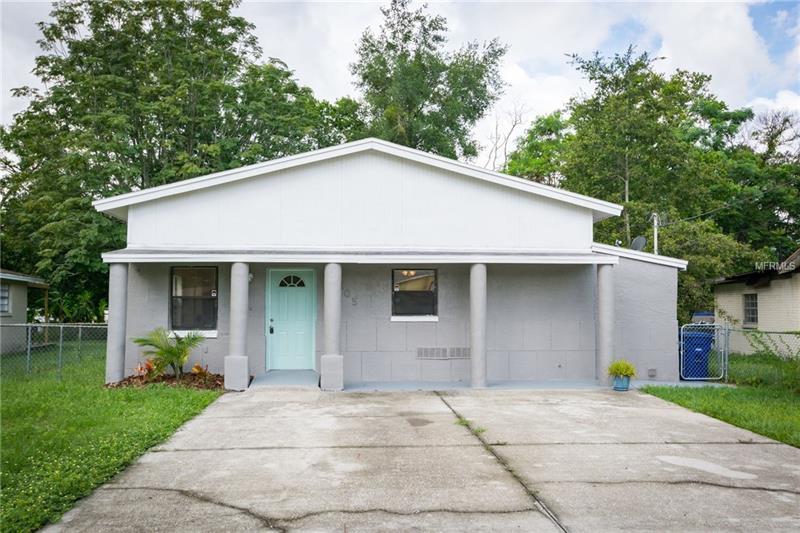 4305 E GROVE VIEW AVE TAMPA, Florida 33617