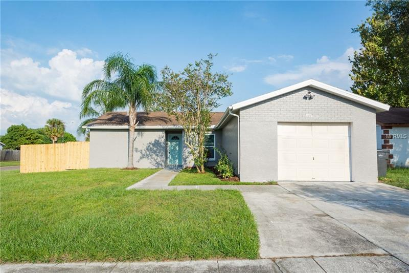 907 COOLWOOD PL BRANDON, Florida 33511