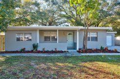 2302 W HAMILTON AVE TAMPA, Florida 33604