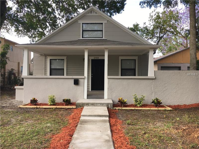 2918 4TH AVE S, ST PETERSBURG, FL 33712