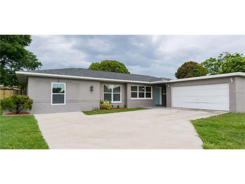 2201 41ST ST N ST PETERSBURG, Florida 33713