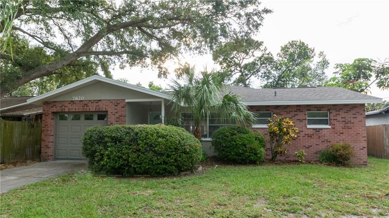 7820 85TH LN SEMINOLE, Florida 33777