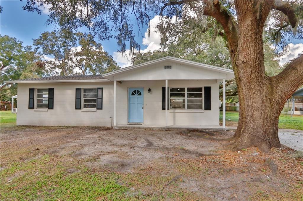 3014 N PINEWAY DR PLANT CITY, Florida 33566-4046
