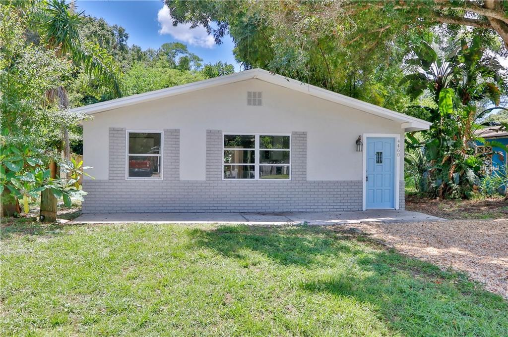 4460 49TH AVE N ST PETERSBURG, Florida 33714-2849