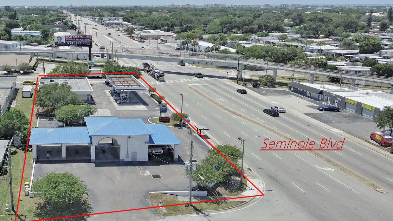 6699 Seminole Blvd, Seminole, FL 33772